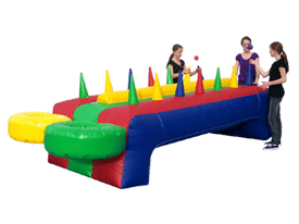 inflatable rentals cleveland, inflatables akron, inflatables canton, inflatables medina