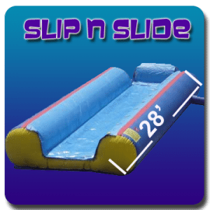 slip and slide rentals akron oh, cleveland ohio