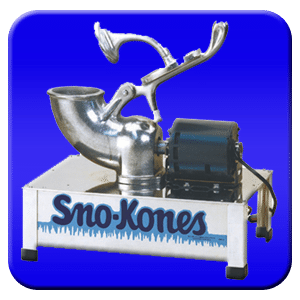snow cone machine, snow kone, snow cones, concession machine rentals, akron, cleveland, aurora, ohio