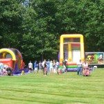 inflatables, cleveland oh, omg, birthday parties