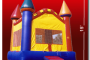 Everything You Need to Know About Our Bounce Houses