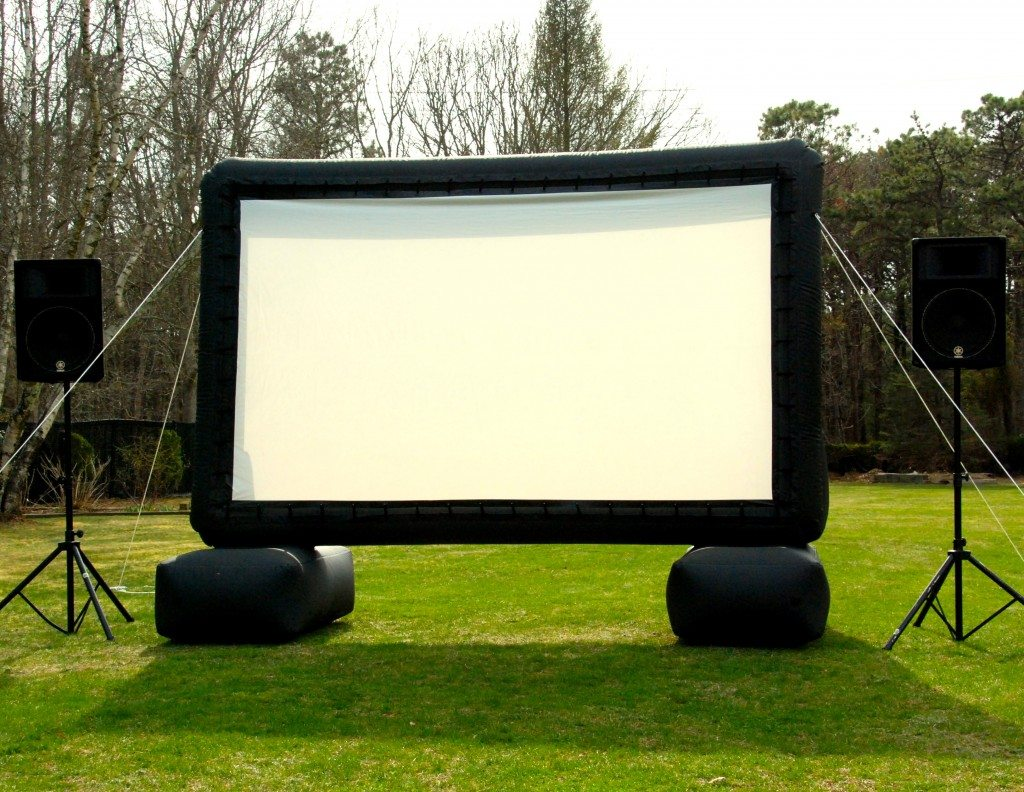Inflatable-Movie-Screen-akron-cleveland-oh