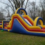 akron ohio obstacle course