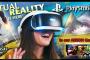 virtual reality rental, video gametruck, game craze